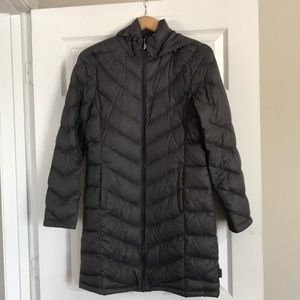 Calvin Klein Light Weight Down Jacket sz Small